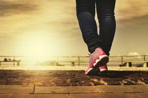 פעילות גופנית מומלצת