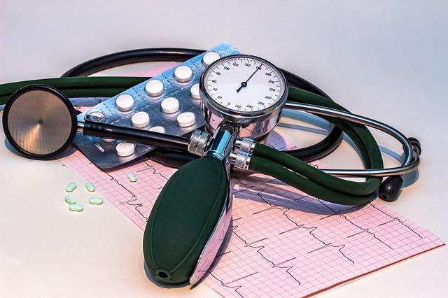 מה ערך לחץ הדם הרצוי?